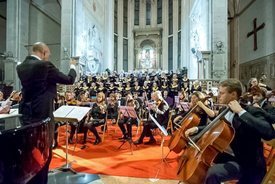 Coro Sante Zanon - San Nicolo'