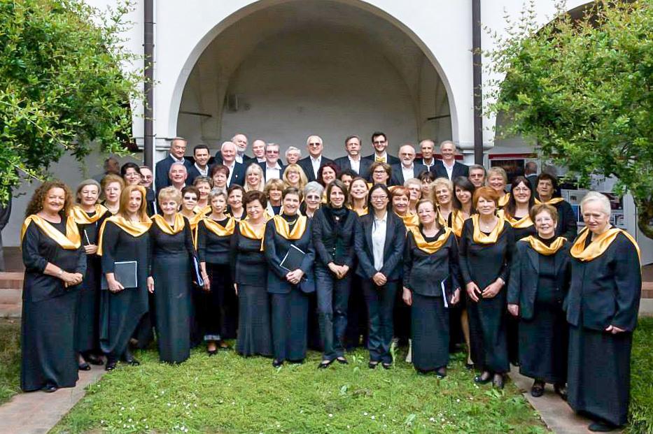 Coro Sante Zanon - Santa Caterina