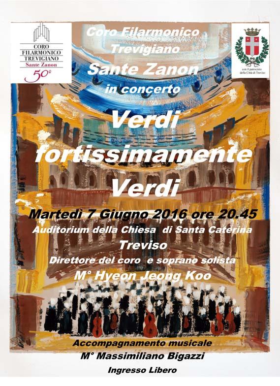 Coro Sante Zanon - Concerto 7-giugno-2016
