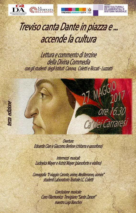 Coro Sante Zanon  - Treviso canta Dante
