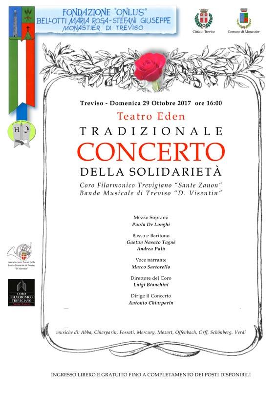 Coro Sante Zanon - Concerto-Eden-2017