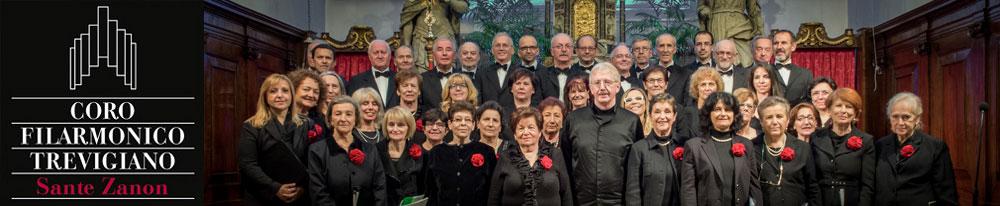 Coro Filarmonico Trevigiano Sante Zanon